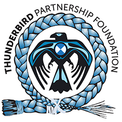 Thunderbird Partnership Foundation's Logo