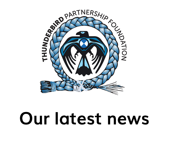 A news release from Thunderbird Partnership Foundation outlining our response to the federal budget.